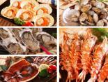 海鲜烧烤季 邀亲朋好友抢先品尝美味大餐