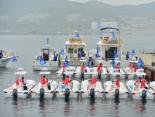 獐子岛海钓大赛即将开赛