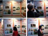 獐子岛入选新中国65年外交纪实图片展