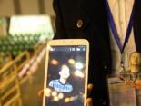 中国大学生创新创业年会首次在西部地区举行