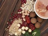 益气补血吃大枣:大枣食疗养生