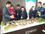 獐子岛参展中国食材节 创新产品获好评