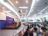 大连东软信息学院举行2015 DNUI首届校友峰会