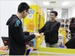 创业超市:在实践中摸索校园电商新模式