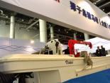 獐子岛雅马哈亮相国际海事展 提供高品质经济适用玻璃钢船