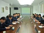 韩国鲍鱼协会访獐子岛 探讨鲍鱼产业合作