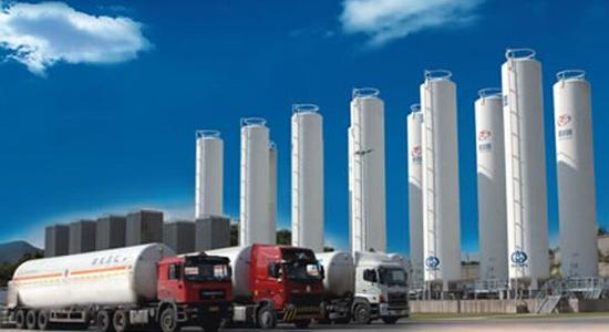 天然气价格采暖季或上浮一成 价格上调将顺导至下游