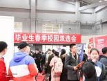 大连东软信息学院举行2019届毕业生春季校园双选会