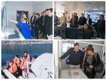 獐子岛集团顺利完成MSC渔业现场评估