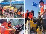 第三届水下机器人目标抓取大赛将于今年8月在大连举行
